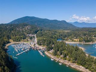 Lot for sale in Bowen Island, Bowen Island, Lot 10 Foxglove Lane, 262419798 | Realtylink.org