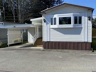 Manufactured Home for sale in Comox, Ladner, 1240 Wilkinson Road, 467727 | Realtylink.org