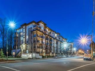 Apartment for sale in Central Pt Coquitlam, Port Coquitlam, Port Coquitlam, 608 2495 Wilson Avenue, 262467859 | Realtylink.org