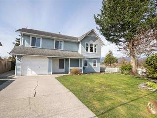 House for sale in Chilliwack E Young-Yale, Chilliwack, Chilliwack, 9325 Walden Street, 262466849 | Realtylink.org