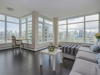 Apartment for sale in False Creek, Vancouver, Vancouver West, 1002 168 W 1st Avenue, 262469843 | Realtylink.org
