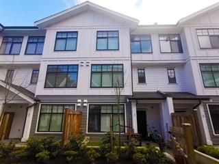 Townhouse for sale in Burnaby Lake, Burnaby, Burnaby South, 1 5188 Savile Row, 262470602 | Realtylink.org