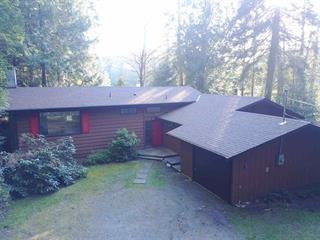 House for sale in Galiano Island, Islands-Van. & Gulf, 136 St. Andrews Crescent, 262469713 | Realtylink.org