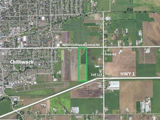 Lot for sale in Chilliwack E Young-Yale, Chilliwack, Chilliwack, 46950 Chilliwack Central Road, 262468754 | Realtylink.org