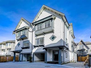 Townhouse for sale in McLennan North, Richmond, Richmond, 101 7777 Turnill Street, 262470261 | Realtylink.org