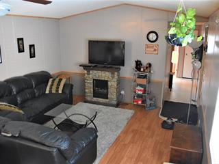 Manufactured Home for sale in Williams Lake - City, Williams Lake, Williams Lake, 224 Longhorn Drive, 262446118 | Realtylink.org