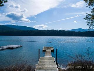 Lot for sale in Lake Cowichan, West Vancouver, Lot 15 Lakefront Drive, 467568 | Realtylink.org