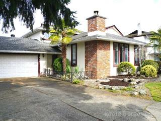 House for sale in Parksville, Mackenzie, 461 Wheeler Ave, 467612 | Realtylink.org