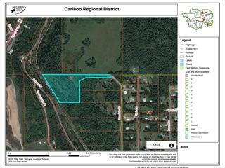 Lot for sale in Quesnel - Rural North, Quesnel, Quesnel, Lot 1 Greenacres Road, 262394791   Realtylink.org