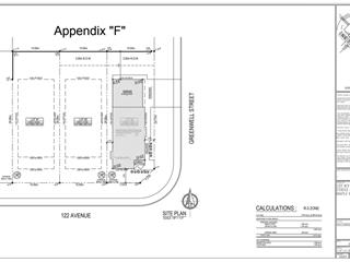 Lot for sale in East Central, Maple Ridge, Maple Ridge, 22833 122 Avenue, 262455522 | Realtylink.org