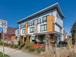 Townhouse for sale in Mount Pleasant VE, Vancouver, Vancouver East, 419 E 6th Avenue, 262468356   Realtylink.org