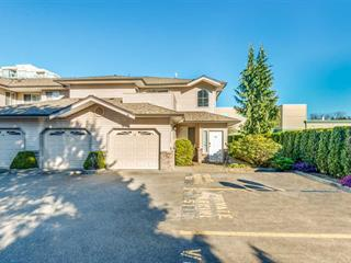 Townhouse for sale in Central Meadows, Pitt Meadows, Pitt Meadows, 52 19060 Ford Road, 262467521 | Realtylink.org