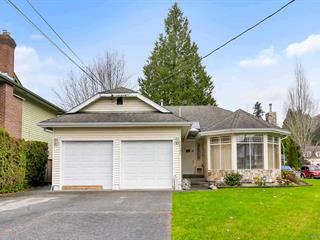 House for sale in King George Corridor, Surrey, South Surrey White Rock, 16195 10 Avenue, 262469781 | Realtylink.org