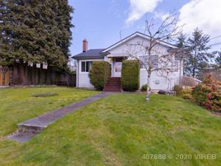 House for sale in Nanaimo, University District, 46 Wakesiah Ave, 467688 | Realtylink.org