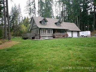 House for sale in Port Alberni, PG City South, 6770 Beaver Creek Road, 463125 | Realtylink.org