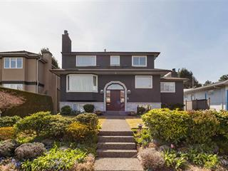 House for sale in Cambie, Vancouver, Vancouver West, 366 W 26th Avenue, 262471251 | Realtylink.org