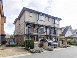 Townhouse for sale in Delta Manor, Delta, Ladner, 6 4766 55b Street, 262460626 | Realtylink.org