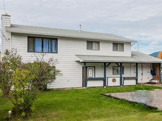 House for sale in Fort St. James - Town, Fort St. James, Fort St. James, 143 E 5th Avenue, 262431746 | Realtylink.org