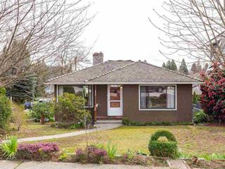 House for sale in GlenBrooke North, New Westminster, New Westminster, 202 Blackman Street, 262470762 | Realtylink.org