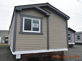 Manufactured Home for sale in Haldi, Prince George, PG City South, 5 8474 Bunce Road, 262470527   Realtylink.org