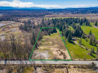 Lot for sale in Salmon River, Langley, Langley, 25992 56 Avenue, 262470143 | Realtylink.org