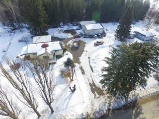 House for sale in Quesnel Rural - South, Quesnel, Quesnel, 2275 West Fraser Road, 262453898 | Realtylink.org