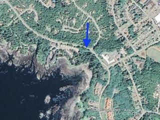 Lot for sale in Ucluelet, PG Rural East, Lt B Marine Drive, 466414 | Realtylink.org