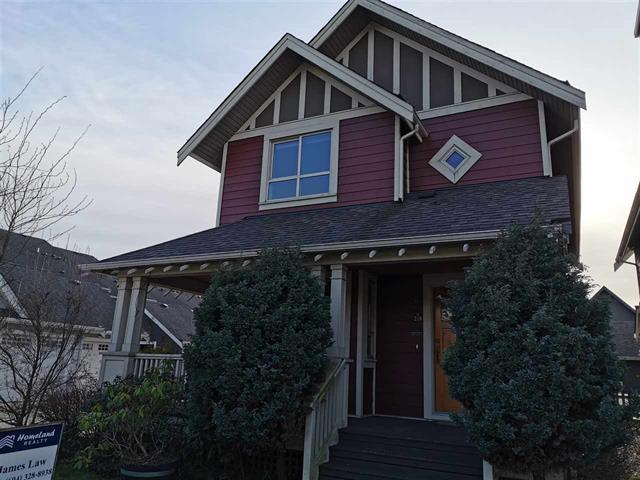 House for sale in Queensborough, New Westminster, New Westminster, 210 Jensen Street, 262463383 | Realtylink.org