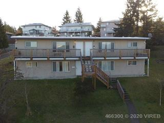 Fourplex for sale in Port Alberni, PG Rural West, 4197 Kendall Ave, 466300   Realtylink.org
