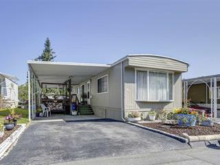 Manufactured Home for sale in East Newton, Surrey, Surrey, 61 7850 King George Boulevard, 262462884 | Realtylink.org