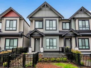 Townhouse for sale in Granville, Richmond, Richmond, 3 7388 Railway Avenue, 262447403 | Realtylink.org