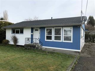House for sale in Sardis West Vedder Rd, Chilliwack, Sardis, Lot 1 7350 Leary Crescent, 262461914 | Realtylink.org