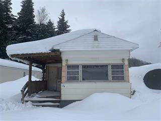 Manufactured Home for sale in Thornhill, Terrace, Terrace, 34 4619 Queensway Drive, 262453786 | Realtylink.org