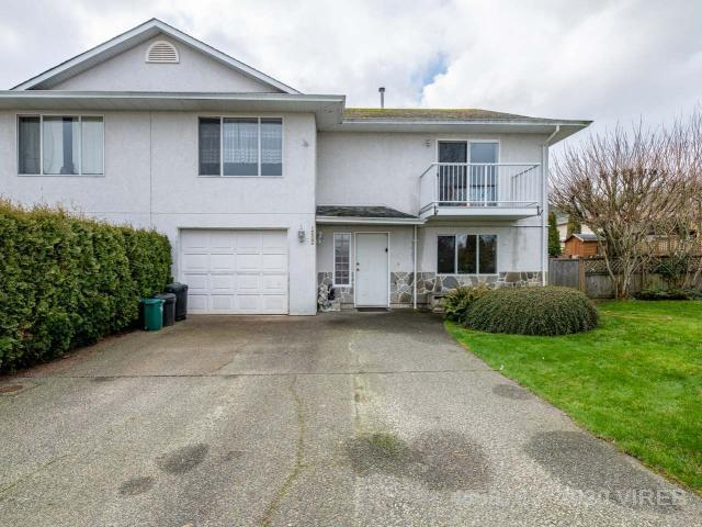 1/2 Duplex for sale in Crofton, Vancouver East, 1522 Charlotte Street, 465879 | Realtylink.org