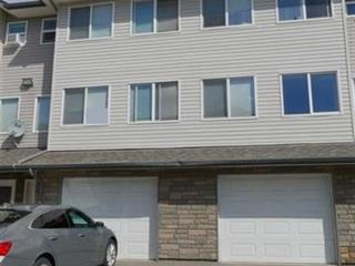 Townhouse for sale in Peden Hill, Prince George, PG City West, 104 3257 Westwood Drive, 262417773   Realtylink.org