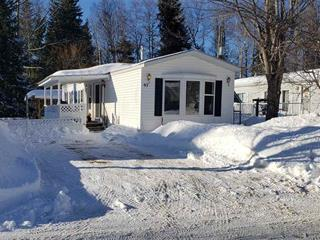 Manufactured Home for sale in Aberdeen PG, Prince George, PG City North, 97 1000 Inverness Road, 262456589 | Realtylink.org