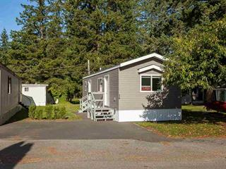 Manufactured Home for sale in Brookswood Langley, Langley, Langley, 34 20071 24 Avenue, 262441495 | Realtylink.org