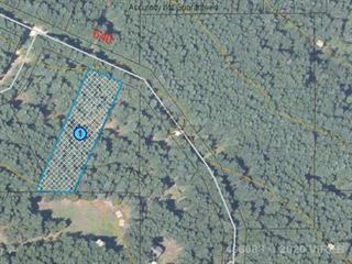 Lot for sale in Mudge Island, NOT IN USE, Lt 33 View Ridge Road, 466083 | Realtylink.org