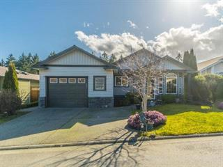 Manufactured Home for sale in Nanaimo, North Jingle Pot, 3947 Excalibur Street, 466641 | Realtylink.org