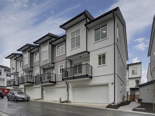 Townhouse for sale in Panorama Ridge, Surrey, Surrey, 34 5867 N 129 Street, 262442680 | Realtylink.org