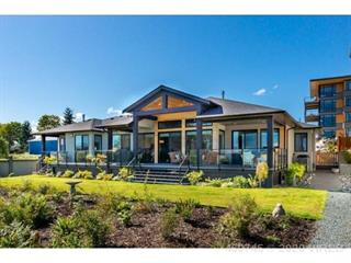House for sale in Campbell River, Bowen Island, 2809 North Beach Drive, 460745 | Realtylink.org