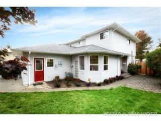 1/2 Duplex for sale in Courtenay, North Vancouver, 4658 Northland Place, 466712 | Realtylink.org