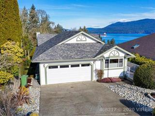 House for sale in Cobble Hill, Tsawwassen, 561 Marine View, 466317 | Realtylink.org