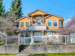 House for sale in West End NW, New Westminster, New Westminster, 1701 Edinburgh Street, 262463395 | Realtylink.org