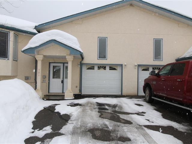 Townhouse for sale in Lafreniere, Prince George, PG City South, 121 6807 Westgate Avenue, 262464300 | Realtylink.org