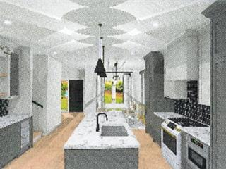 1/2 Duplex for sale in Central Lonsdale, North Vancouver, North Vancouver, 338 E 9th Street, 262463879 | Realtylink.org