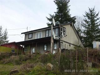 House for sale in Quadra Island, Quadra Island, 783/785 Anderson Road, 466510 | Realtylink.org