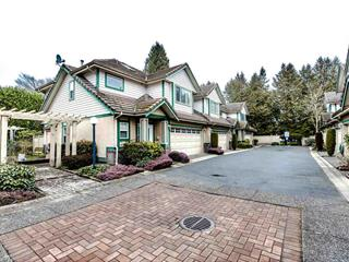 Townhouse for sale in South Arm, Richmond, Richmond, 12 10480 No. 3 Road, 262463672 | Realtylink.org
