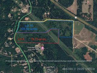 Lot for sale in Qualicum Beach, PG City Central, Lt 10 Spider Lake Road, 466268 | Realtylink.org