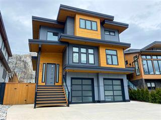 House for sale in University Highlands, Squamish, Squamish, 40332 Aristotle Drive, 262464016 | Realtylink.org